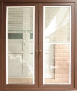 PVC-Door-with-Rolling-Blinds
