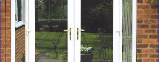 upvc french doors for sale