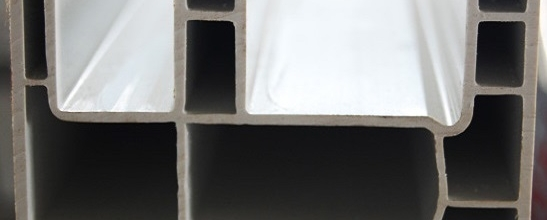 80mm sliding window profiles